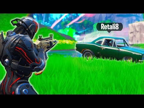 How to become a Prop *Anywhere* in Public Games! (Fortnite Glitches)