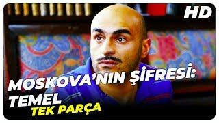 Moskova'nın Şifresi Temel - Türk Filmi Tek Parça (HD)