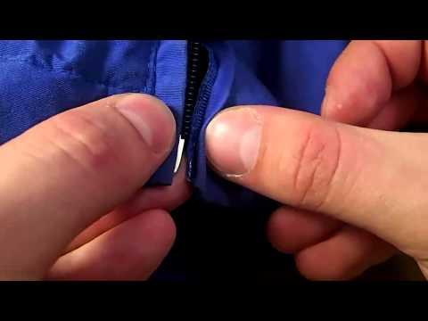 0 - Як вшити блискавку своїми руками?