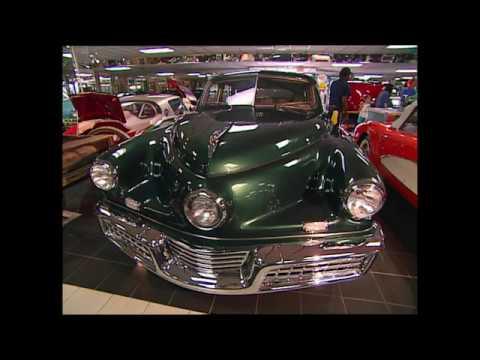 Great Cars: TUCKER