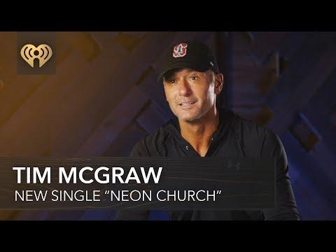 Tim McGraw Talks About New Single