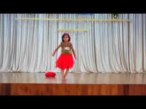 I love you Mummy Dance by Layan