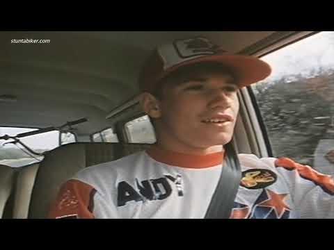 BMX THE VIDEO 1983 (Widescreen)