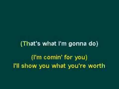 Justin Bieber - One Less Lonely Girl Karaoke