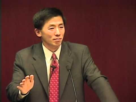 Goodwin Liu   Lessons Learned: The Bush Administration & Civil Rights