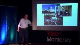 TEDxMonterey - Mike Sutton - The Future of Seafood and Our Oceans