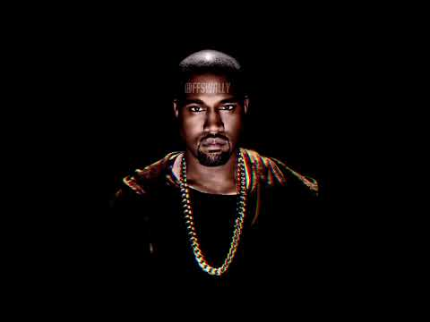 Kanye West ft Ty$ DMX - Real Friends (Remix) [Leak]