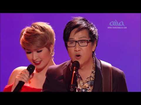 Medley Nhạc Pháp | Ca sĩ : Sỹ Đan, Nguyễn Hồng Nhung | Asia 76