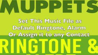 The Muppets Ringtone and Alert
