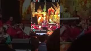 GALI GALI HOKE DEVE MAIYA DA FAKEER Narender chanchal jagran ludhiana 03-12-2016