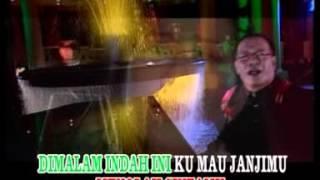 Broery Marantika ft Dewi Yul - Saat yang indah