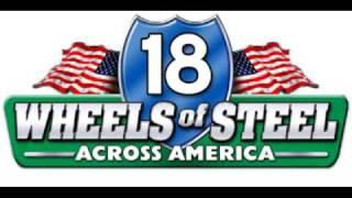 Hard Truck 18 Wheels of Steel Across America Music - Faster Than Wind
