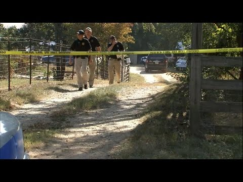 Three dead in Henry County shooting