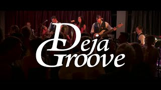 Deja Groove Wedding Band 2015