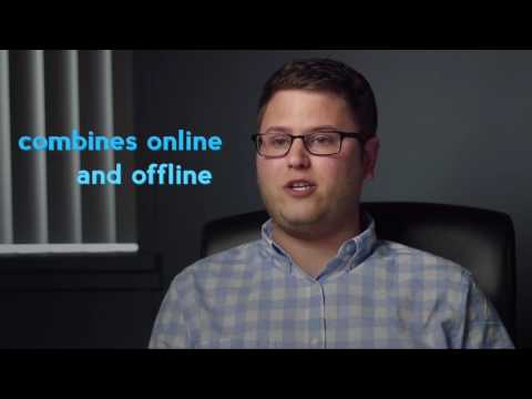 Online and Offline Attorney Marketing