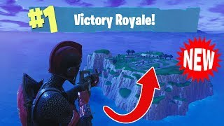 *NEW* HOW To Get To SPAWN ISLAND Fortnite Battle Royale