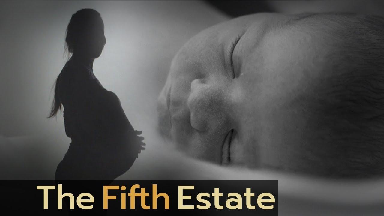 Passport babies: Secrets behind birth tourism - The Fifth Estate