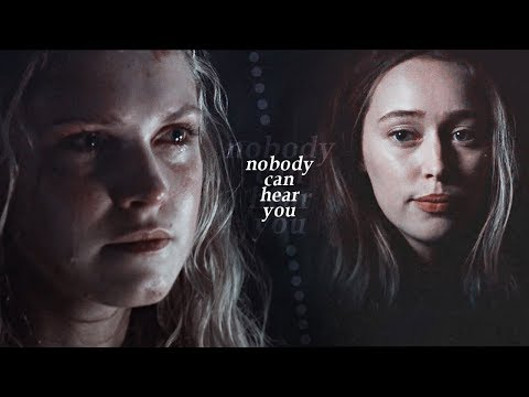 clarke and lexa hook up