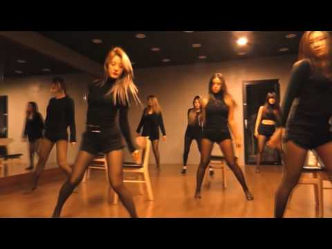 The Weekend - Earned It - Choreography Wassup Mirrored