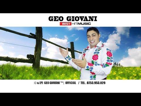 Geo Giovani - Mandra mea-i beteaga - Audio Hd