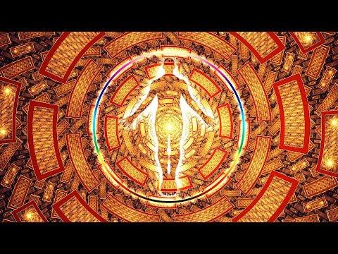 GO⎪Past Life Regression⎪DNA Repair⎪Root Chakra Moment⎪432 Hz Ultra Healing Vibration⎪Binaural Beats