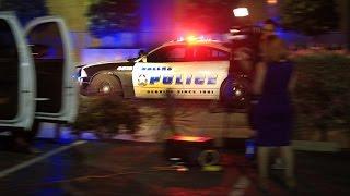 الشرطة الأمريكية تستخدم «روبوت» لمواجهة مسلحي هجمات «دالاس»