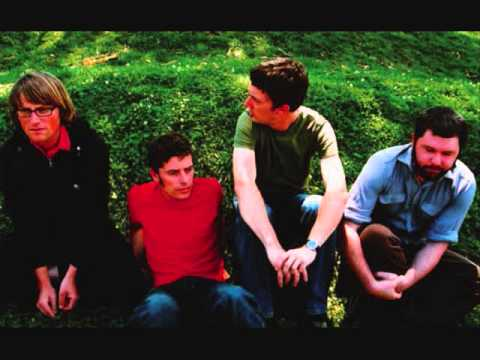 The Lucksmiths - Camera Shy