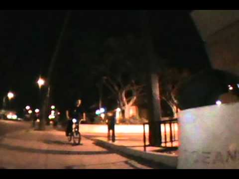 Oceanside BMX Edit