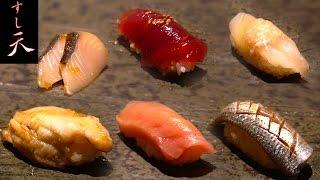 Sushi Ten Tokyo Omakase - top 5 Sushi?