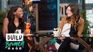 BUILD Brunch: November 14, Mariah Huq & Toya Bush-Harris Join The Table