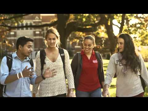 This Is Friartown - 2013 Providence College PSA