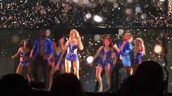 DWTS Hot Summer Nights Tour-Corpus Christi- Finale