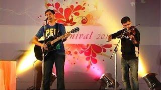 Tu Aashiqui Hai (Unplugged Live)