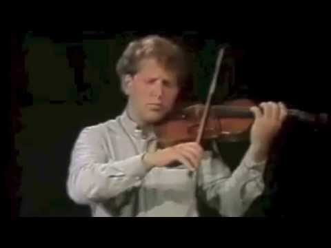 Shlomo Mintz - Paganini Caprices - selection of 16
