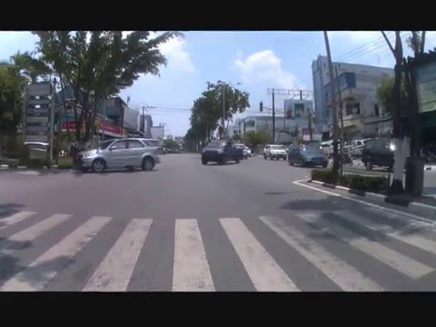 Balikpapan City Around