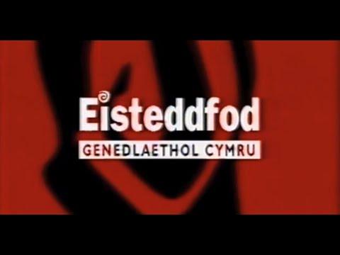 Chwedleua Eistedddfod Casnewydd 2004