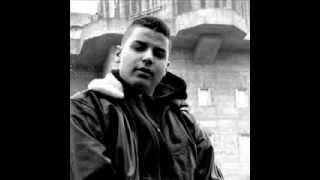 Nate57 - Einfach ne Bitch  ( Feat. Sefik-A & Aslan)