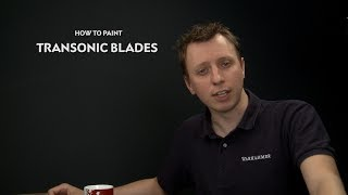 WHTV Tip of the Day - Transonic Blades. thumbnail