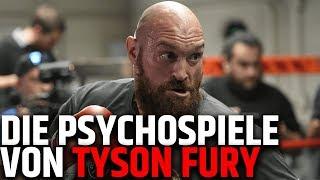 Wie gut ist Tyson Fury WIRKLICH?