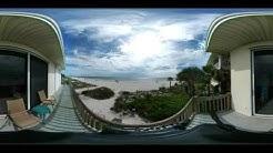 Capri Condo C on Bradenton Beach FL.