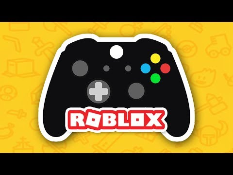 ROBLOX VIDEO GAME TYCOON