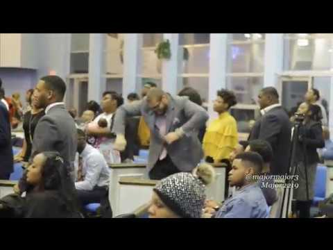 House OF God -  Praise Break  - Youth Conference