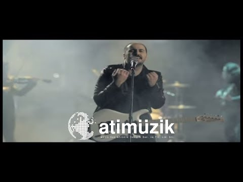 Volkan Sönmez - Aşk Bize Haram [ © Official Video ]