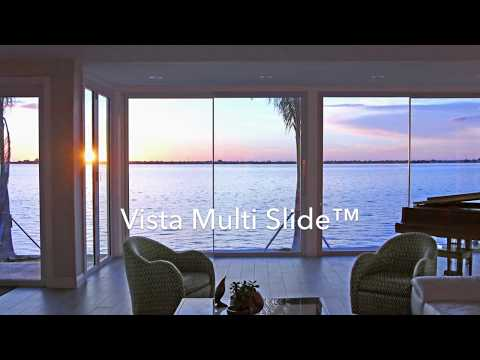 Euro Vista Multi Slide™ Operation Video