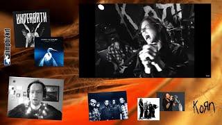 МУЗКОНСЕРВЫ #1 вскрываем NU-METAL клипы KORN + LIMP BIZKIT + COLD