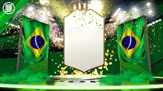 27 - 3 REWARDS!!! ICON IN A PACK!!! - FIFA 19 Ultimate Team