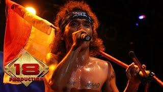 Konser Slank - Tong Kosong @live Balikpapan, 19 Juli 2006