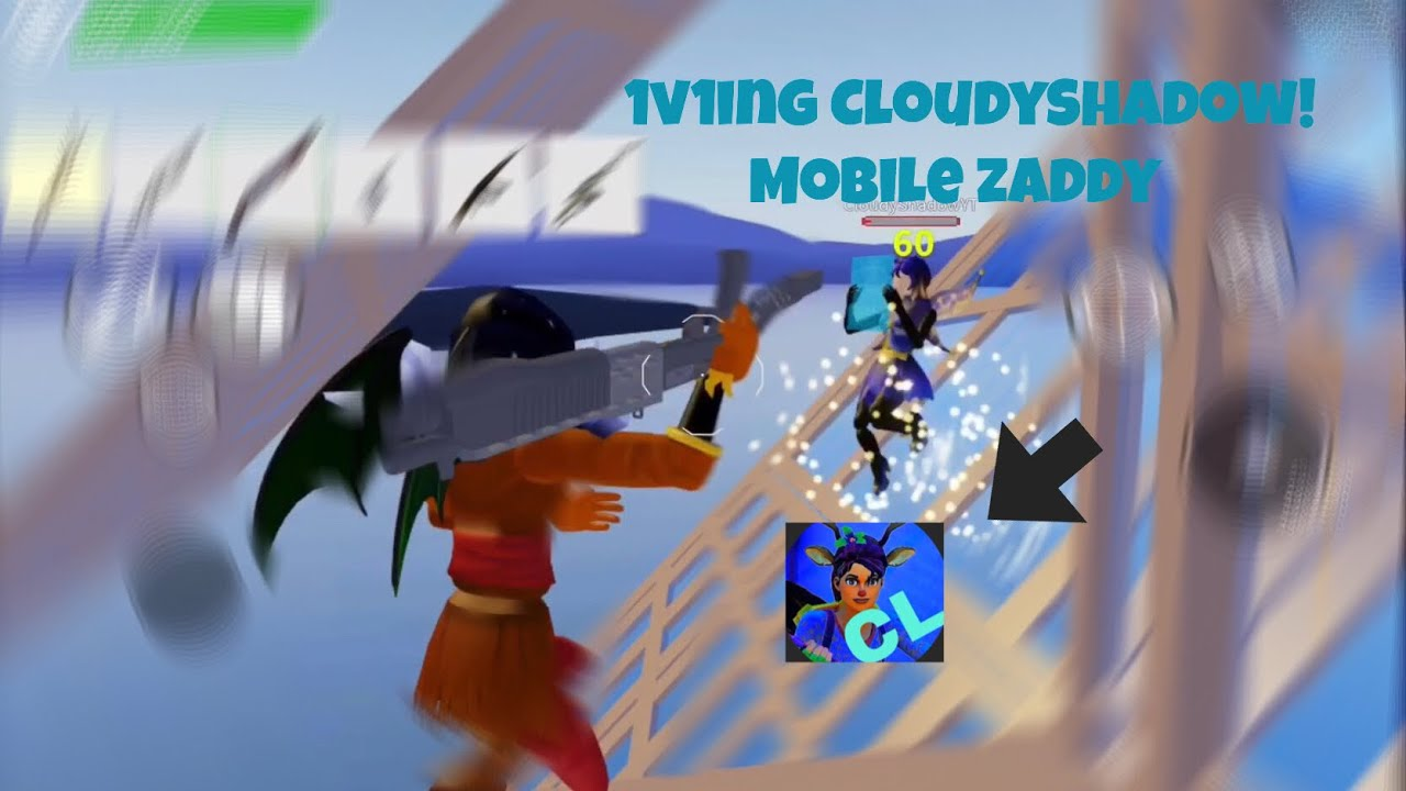 I 1v1ed the Mobile Zaddy In Strucid.. - YouTube