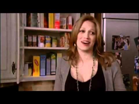 One Tree Hill Season 8 Bloopers!