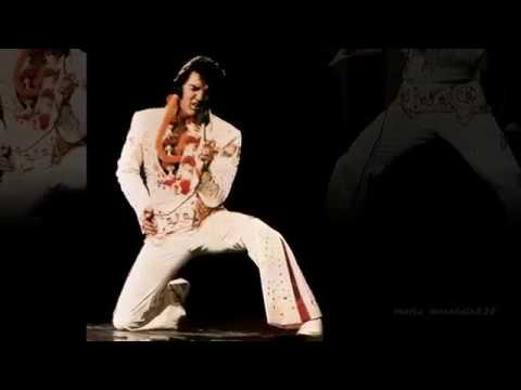 Elvis Presley -  You Gave Me A Mountain ( live South Bend   1 Oktober,  1974)